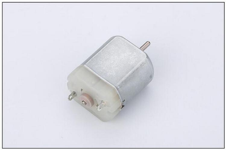 Mini 280 High Speed Motor DC 3-12V 5000-15000RPM DIY Motors Electric Machinery
